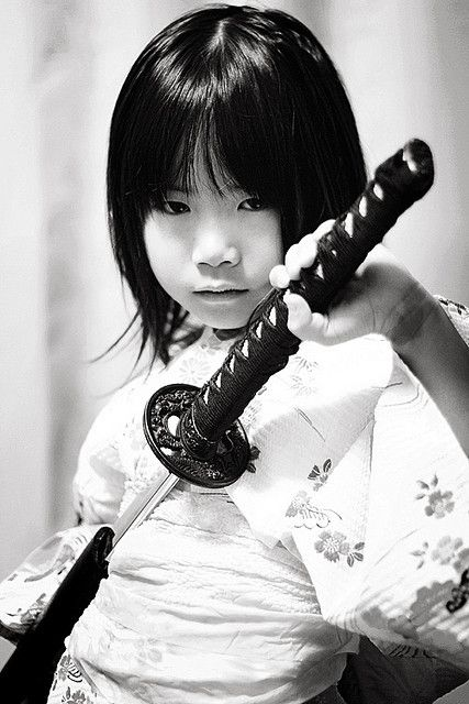 KATANA by mazgrp, via Flickr