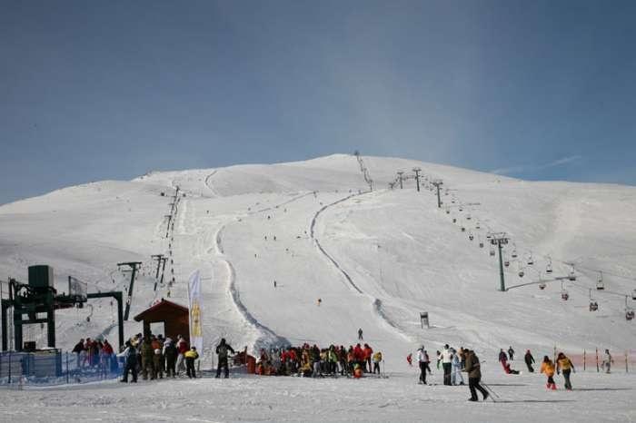 Ρώσοι, οι πέμπτοι κατά σειρά επενδυτές για το Χιονοδρομικό Κέντρο Βόρας