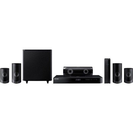 Samsung Home Theater System 5.1ch 1000W Bluetooth (HT-J5500W/ZA)