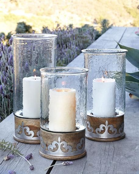 Small Heritage Collection Candleholder