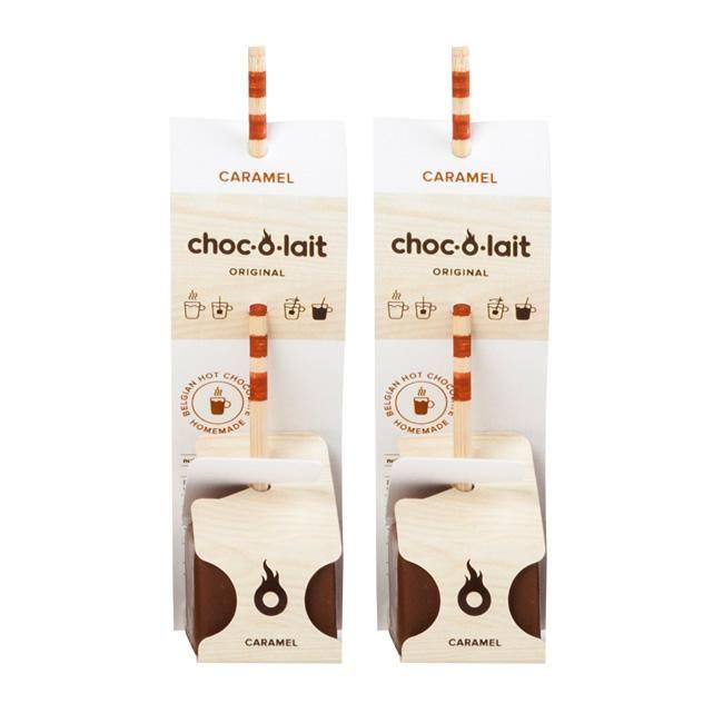 Choc-O-Lait Caramel (2stuks)