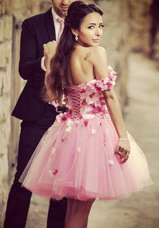 pink homecoming dresses, homecoming dresses pink, short homecoming dresses…