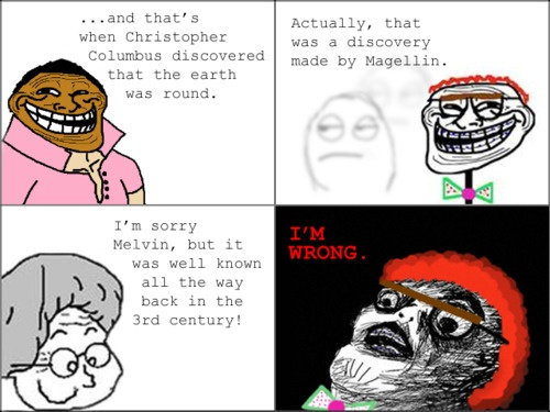troll face comics funny- Lol Image | Troll | Pinterest