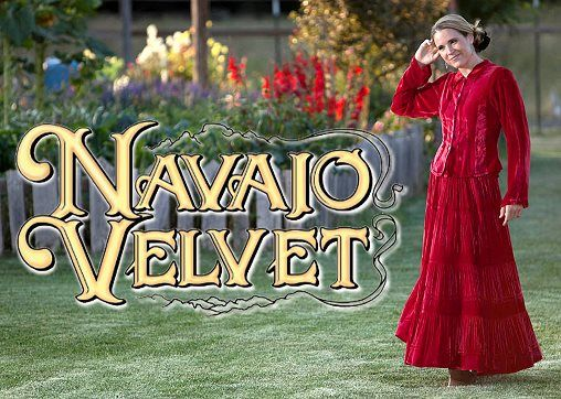Navajo dress navajo clothing
