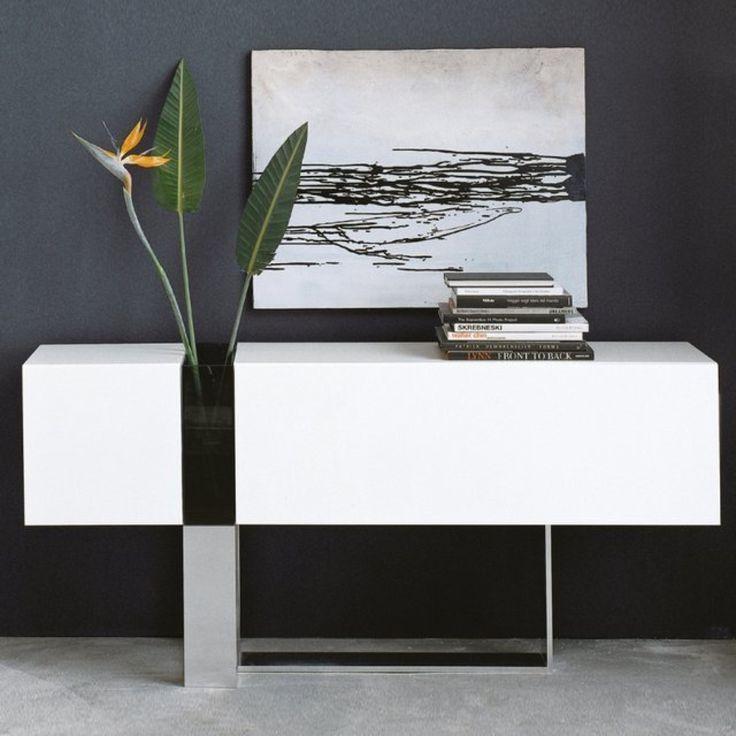 Flo Sideboard -- Duccio Grassi