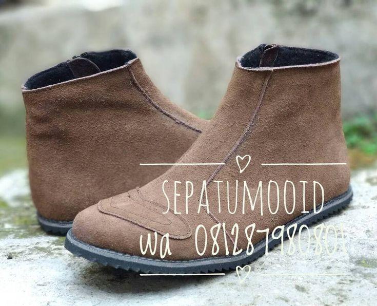 Bismillah... #SepatuKulit Casual Wanita by #SMO  Rp165rb Matt suede  Happyday... PO  20hari  Cek bio for order... #SepatuKulitAsli #SepatuCasual #SepatuCewek #CasualCewek #SepatuMagetan #JualSepatu #SepatuMurah #FlatformShoes #SepatuFlat #SepatuCustom #SepatuKantor #SepatuOriginal #Shoes #FlatShoes #WomenShoes #LeatherCraft #LeatherShoes #Footwear #HandMadeShoes #SepatuMooID