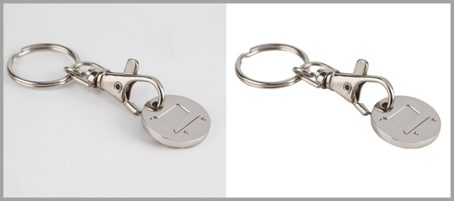 Clipping path work sample file by Clipping Path Source (CPS)