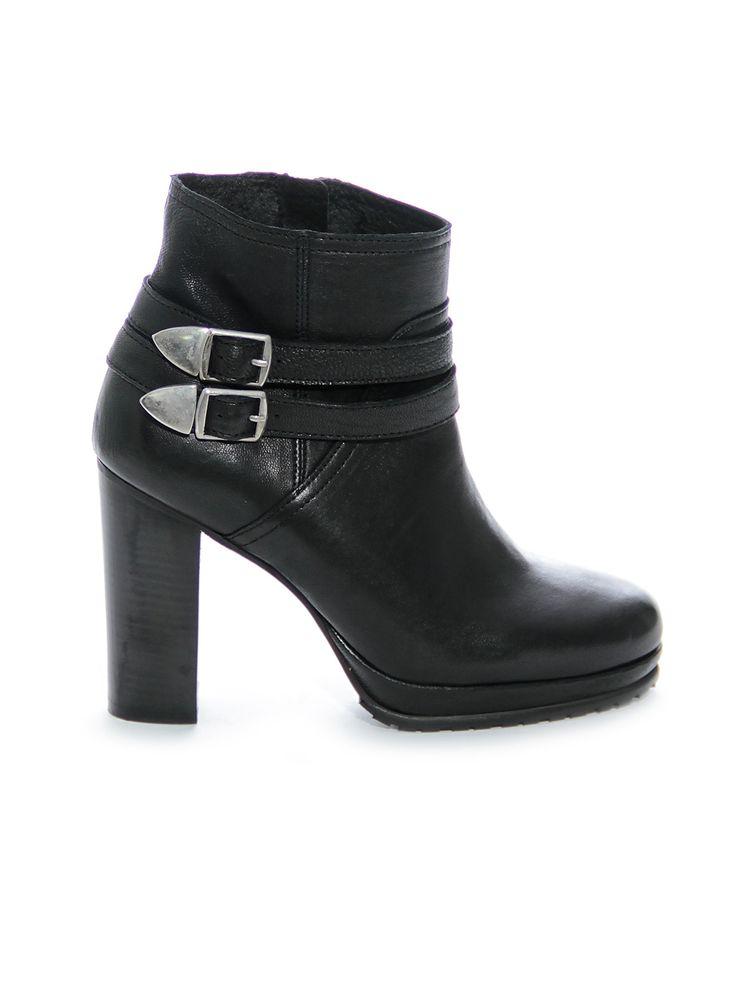 Koah Bonnie boots