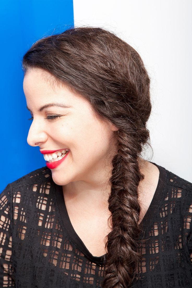 5 Braiding Mistakes You're Probably Making — & How To Stop  #refinery29 | Inspiration for raredirndl.com