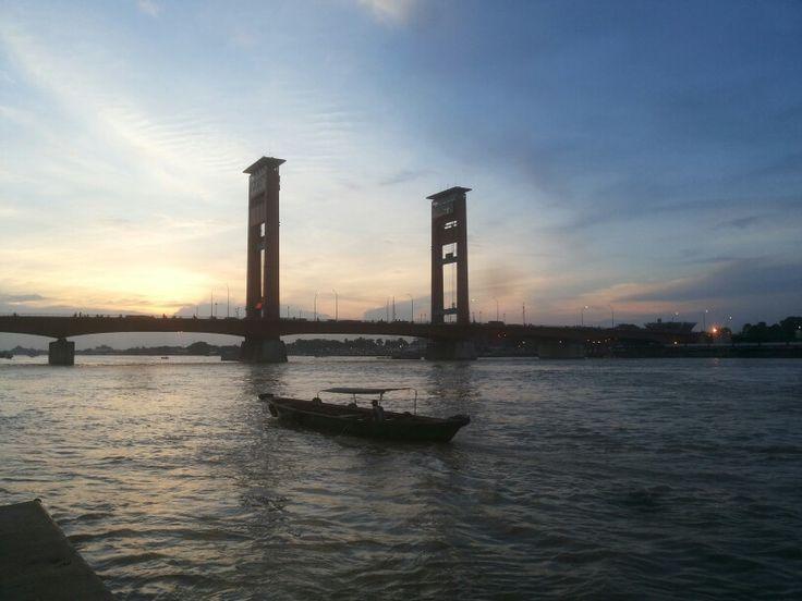 Palembang Landmark