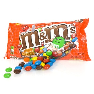 M&Ms but better
