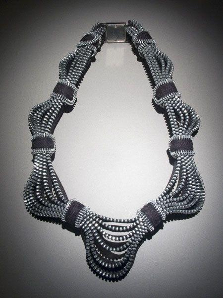 Collar de Kate Cusack