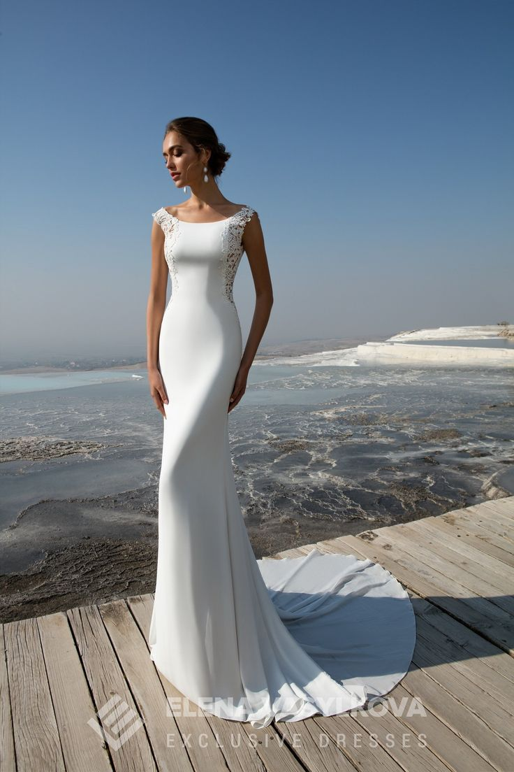 49 best Beach Wedding Dresses images on Pinterest | Short wedding ...