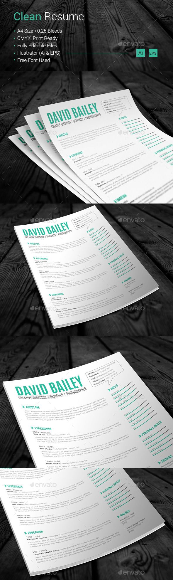 58 best curro images on Pinterest | Resume design, Resume ideas and ...