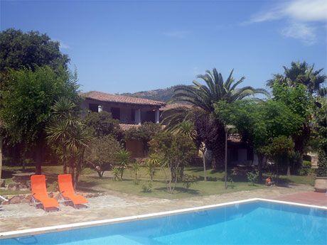 Sardinia Holiday Accommodation  Home Away Vacation Rental Cardedu Ogliastra