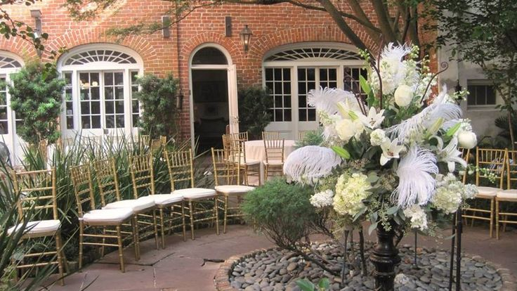 New Orleans is a gorgeous destination for weddings, from the French Quarter to City Park, and with so many historic and absolutely beautiful restaurants in New Orleans, these venues too can be...