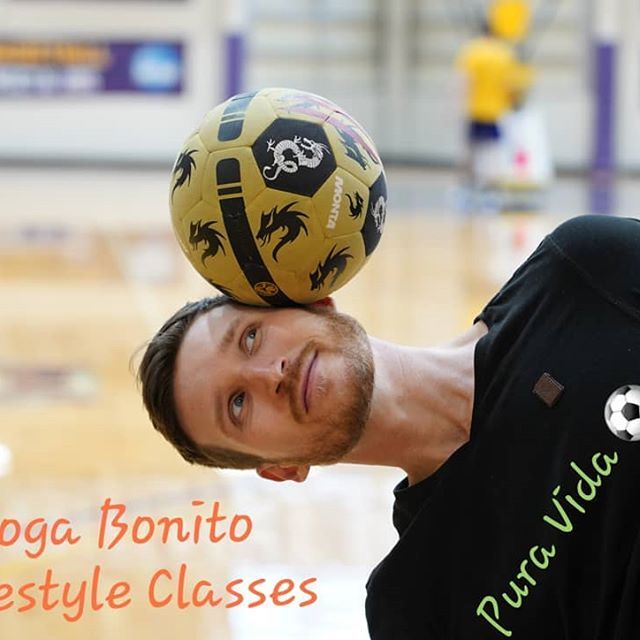 Freestyle Classes By Joga Bonito Learn New Skills And Tricks From Pro Freestyle Classes By Joga Bonito Learn New Skills And Tricks Fro Skills Class Freestyle