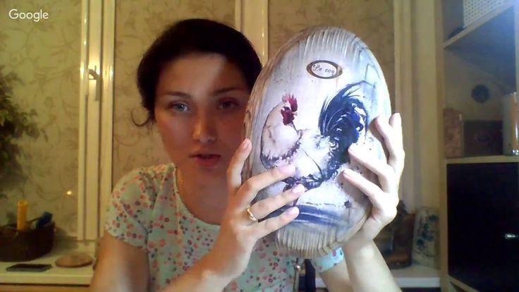 """М.К. Юлии Голован)) """"Сырные дощечки. Вживление и подрисовка фона"""""""