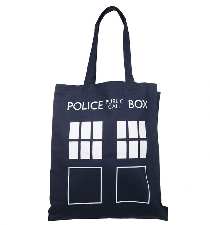 Need a bag of optimum proportions for your daily going about. Well what could be more suitable than this simple, yet stylish #TARDIS canvas shopper bag! xoxo #DoctorWho #DrWho #Whovian #Geek #Bag #Cool #Nerd