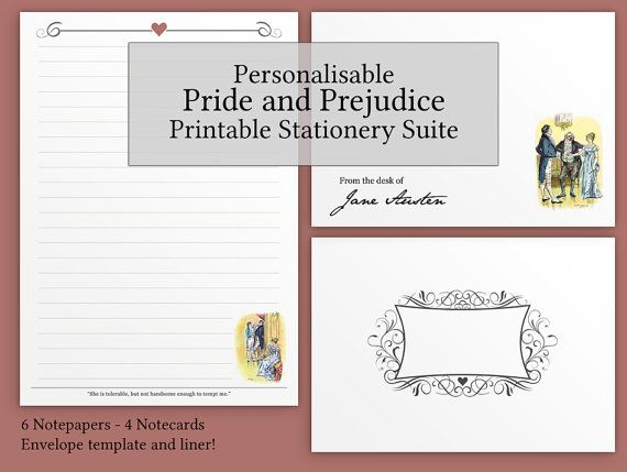pride and prejudice and letters to alice connections essay Essay questions - download as word reflect the connections between austen's novel pride and prejudice and of pride and prejudice and letters to alice to.