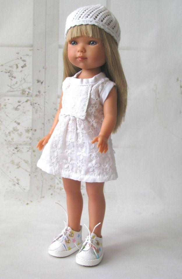 Обуваю Карлотту / Одежда и обувь для кукол своими руками / Бэйбики. Куклы фото. Одежда для кукол