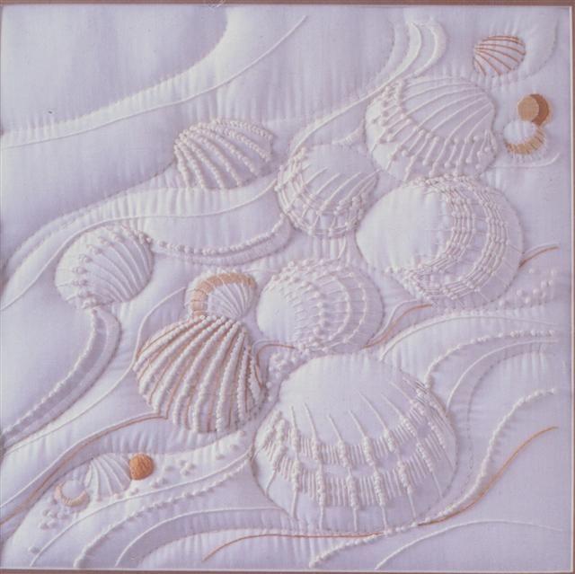 candlewicking quilt patterns | Stitchers' Paradise - Candlewicking and Chicken Scratch designs