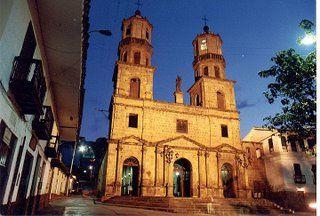 san gil - catedral principal