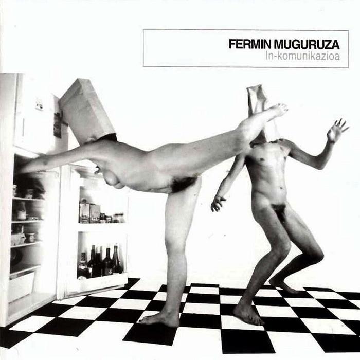 El millor àlbum de Fermin. Un crit de ràbia contra un estat opressor que va atemptar contra la llibertat de premsa.