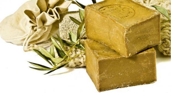 Le savon d'Alep, produit miracle anti-acné ?