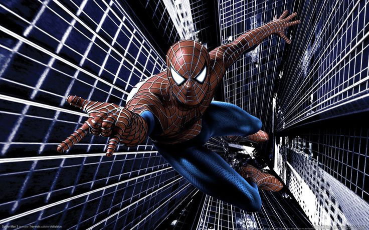 Spiderman HD Wallpaper  1600×900 Spiderman Wallpaper Hd (47 Wallpapers) | Adorable Wallpapers