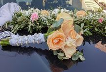 flower collection for wedding