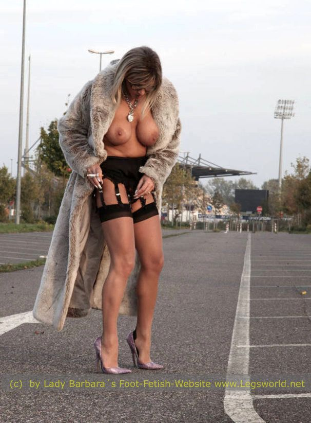 Lady B Legsworld Bilder 48
