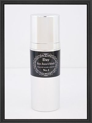 Silver Day Anti Age No. 1 -  let pleje Triple power booster -50 ml - kun 399 kr