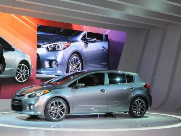 2014 Kia Forte Silver Images 600x450 2014 Kia Forte Review, Performance, Quality, Safety with Images