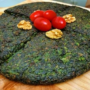 Kookoo sabzi | 21 Dishes You Need To Learn To Cook Before Persian New Year