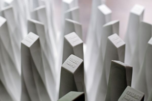 Nagroda MUST HAVE selected by Łódź Design Festival 2016 /  MUST HAVE selected by Łódź Design Festival 2016 prize