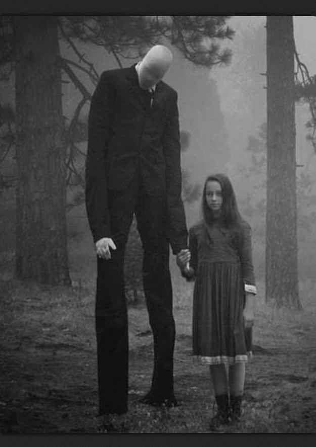 """One of the girls told detectives that they were trying to become """"proxies"""" of Slender Man, a popular creepy internet meme regularly written ..."""