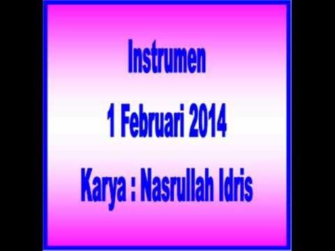 My-Instrumen - Komposer: Nasrullah Idris