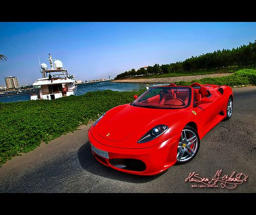 25 Best Ideas About Ferrari F430 Spider On Pinterest: 1000+ Images About European Super Car On Pinterest