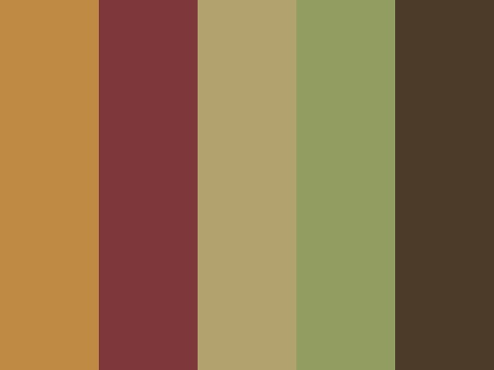 Autumn love by ivy21 autumn brown burnt orange chocolate coffee fall green maroon mint - Brown and maroon color scheme ...