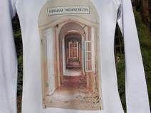 koszulka-Oddział wewnętrzny
