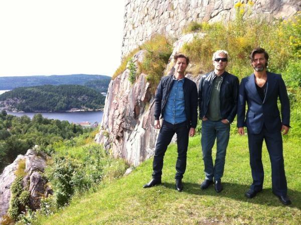 MLTR in Norway