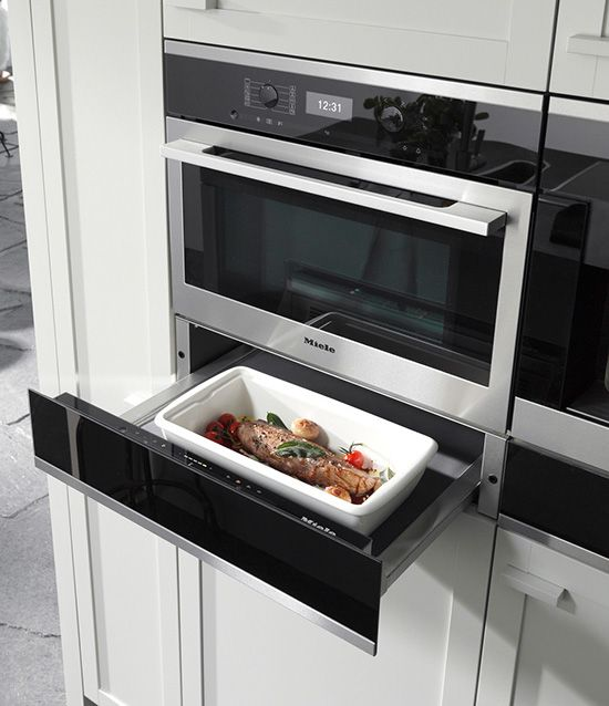 Miele Steam Technology
