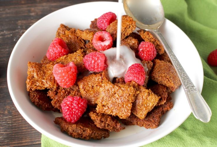 Paleo Cracklin Oat Bran Cereal is much healthier than the original from the store and easier to make than you would think.