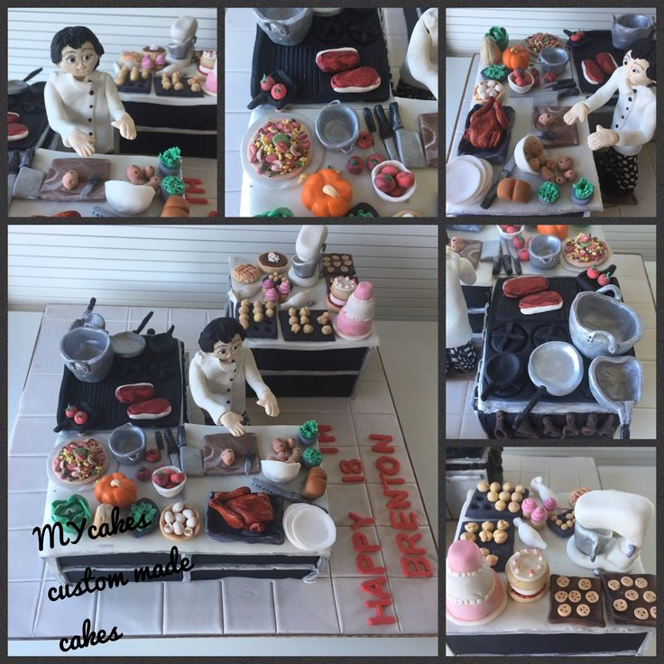 1000 Ideas About Funny Birthday Cakes On Pinterest: 1000+ Ideas About 18th Birthday Cake On Pinterest