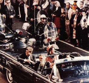 "B E R T I S E V I L : JFK assassination - De la série ""Bert is Evil"""
