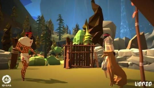"""Mulaka (PS4) Review 