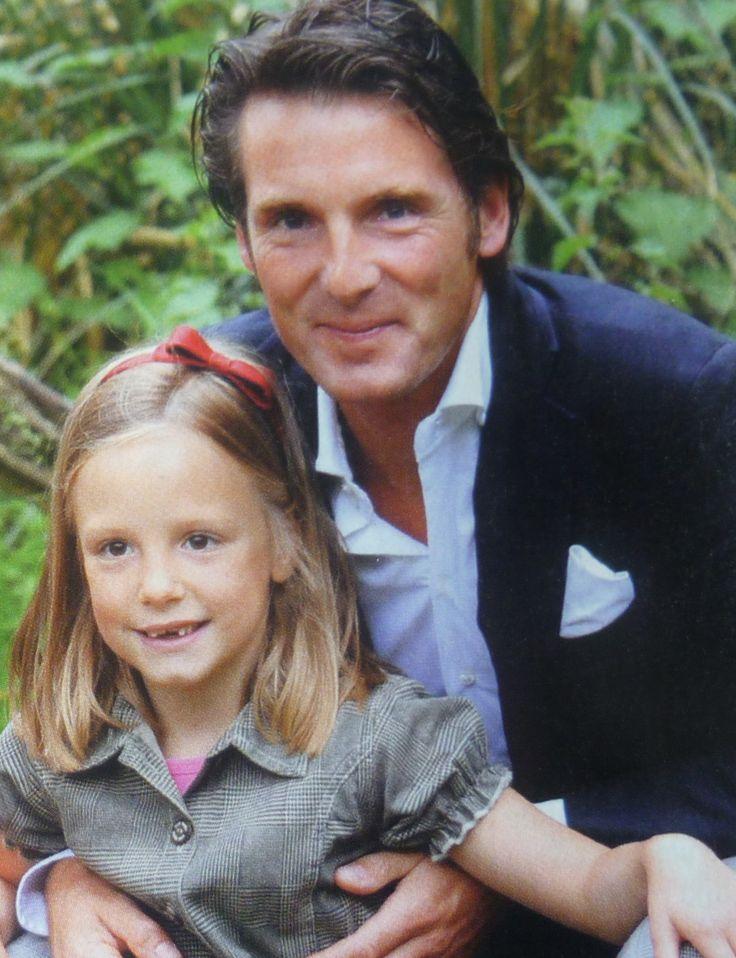 Maurits en Anna van Vollenhoven