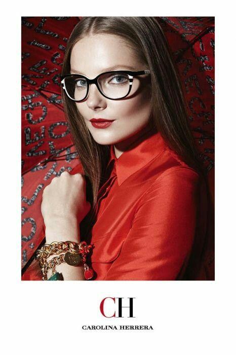 Eyewear -Carolina Herrera