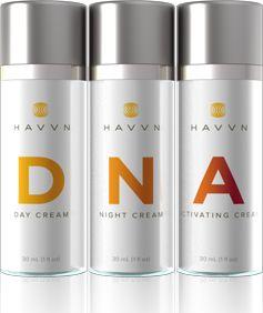HAVVN | 100% natuurlijk, blijf langer jong en gezond!